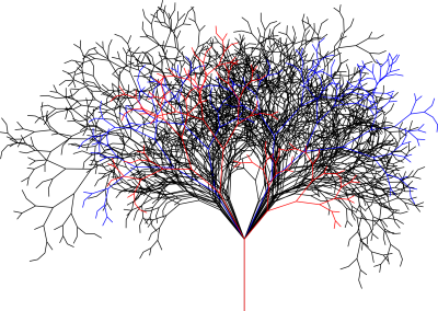A Tree-like Contiuum