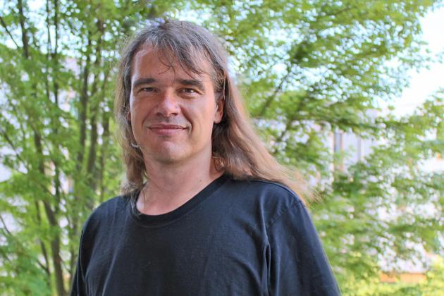 Ralf Schiffler