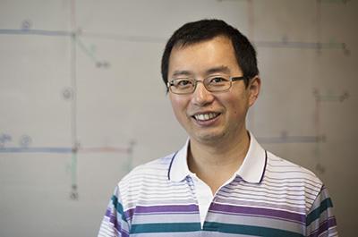Liang Xiao