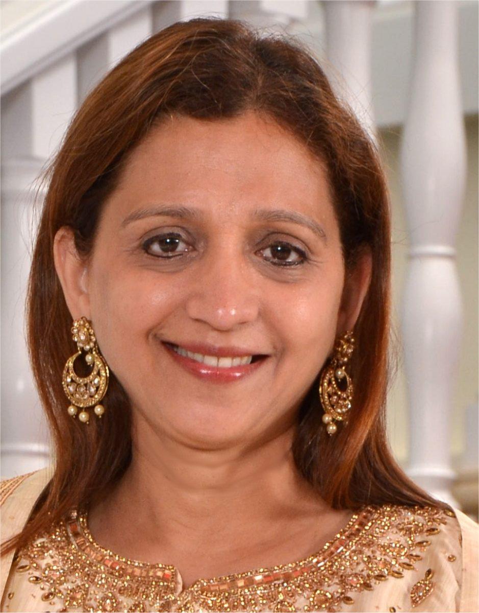 Beena Ramachandran